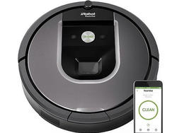 The iRobot Roomba 960 vacuum on sale for $500 cleans pesky pet allergens