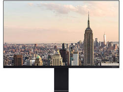 Pick up Samsung's 27-inch The Space WQHD Monitor at its best price ever