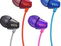 These colorful TCL SOCL300 earbuds are only $9.99 today