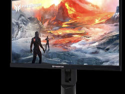 Game in style with the Acer Predator 27-inch IPS monitor on sale for $500