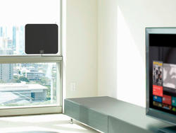 Watch live TV for free with this 50-mile Digital TV Antenna down to just $7