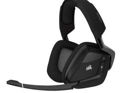 Game in comfort with the Corsair Void Pro wireless RGB headset down to $70