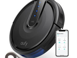 The Eufy RoboVac 35C self-charging robot vacuum has dropped to $220