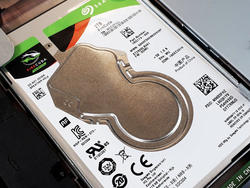 Seagate's FireCuda 2TB hybrid drive combines storage and speed for just $65