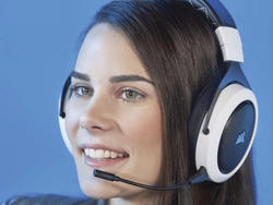 Game for hours with Corsair's HS70 wireless headset on sale for $60