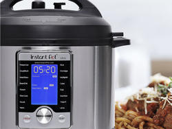 Grab the Instant Pot Ultra 6-quart pressure cooker at an all new low price
