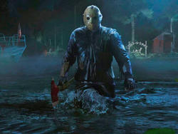 Don't get too spooked to shop Vudu's Friday the 13th horror film sale