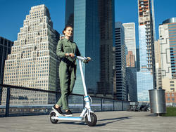 Get your scoot on with $120 off the Jetson Quest Electric Scooter today