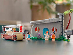 Have a yabba-dabba-doo time with LEGO's Flintstones set at a new low price