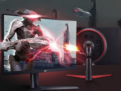 Game in style with LG's 27-inch G-Sync compatible monitor on sale for $250