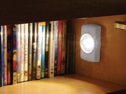 Mr. Beams' 4-pack of motion-sensing wireless LED lights just hit a new low