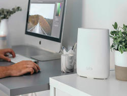 Netgear's refurbished Orbi Home Mesh Wi-Fi System is 20% off today only