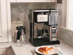 Brew it your way with Ninja's Coffee Bar at one of its best prices ever