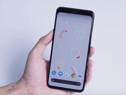 Pixel 4 hands-on videos reveal all, including new 'Screen attention' mode