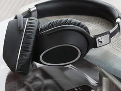 Sennheiser's Bluetooth noise-cancelling PXC 550 headphones are down to $211