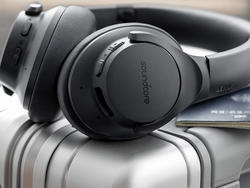 Listen to Anker's noise-cancelling Bluetooth headphones on sale for $50