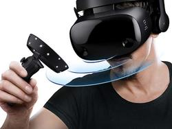 Explore virtual worlds with Samsung's HMD Odyssey+ down to a low of $290
