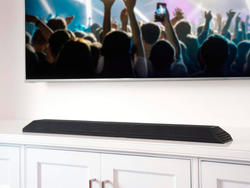 This 36-inch VIZIO sound bar is packed with subwoofers and down to $65