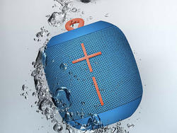 Jam to your favorite tunes with the UE Wonderboom Bluetooth speaker for $50