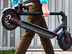 Get around town with 30% off Xiaomi's Mi Electric Scooter for one day only