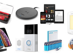 Thursday's best deals: Ring Video Doorbell, Amazon Kindle Unlimited, & more