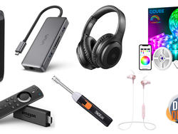 Tuesday's best deals: USB-C hubs, Bluetooth headphones, and more