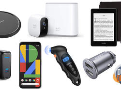 Wednesday's best deals: Google Pixel 4, Amazon Kindle Paperwhite, and more