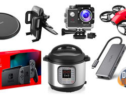 Friday's best deals: Nintendo Switch, Instant Pot, and more