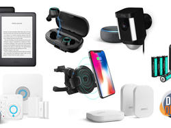 Monday's best deals: Amazon Kindle, wireless earbuds, Ring devices, & more
