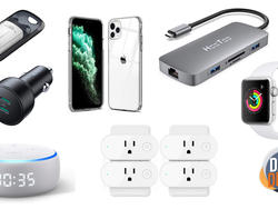 Tuesday's best deals: USB-C hubs, car chargers, and more