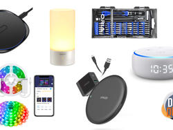 Wednesday's best deals: Anker charging accessories, smart lights, and more