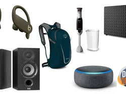 Sunday's best deals: the Powerbeats Pro, bookshelf speakers, and more!