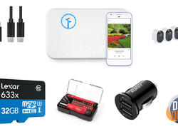 Friday's best deals: $6 microSD cards, Arlo Ultra security systems, & more