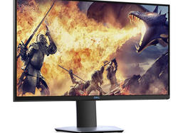 Dell's 27-inch 2K gaming monitor with 144Hz refresh rate is down to $285