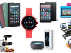 Sunday's best deals: Amazon hardware, Fossil smartwatches, and more!