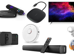 Monday's best deals: Roku, 4K smart TVs, robot vacuums, and more!