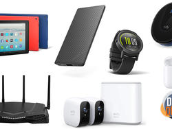 Tuesday's best deals: a smartwatch, a portable power bank, and more!