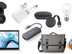 Monday's best deals: Apple AirPods, Timbuk2 bags, Garmin dash cams, & more