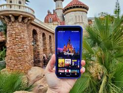 Watch your favorite Disney movies right from your phone on Disney+