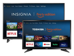 Save up to $150 on Fire TV Edition sets from Toshiba and Insignia today
