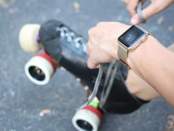 It's time to save with a refurbished Apple Watch Series 2 for just $150