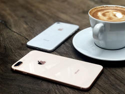 Save $240 on any size or color of the iPhone 8 or 8 Plus at Verizon