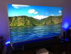 Aerial Dream is a brilliant screensaver for Android TV
