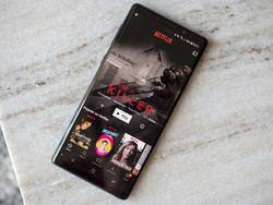 These phones can do Netflix in HDR