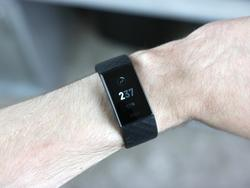 The Fitbit Charge 3 has finally returned to its Black Friday price of $120