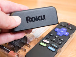 Stream in 4K with the discounted Roku Premiere media player
