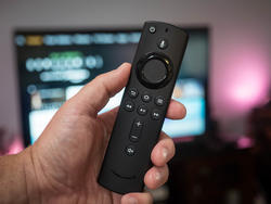 Upgrade your old Fire TV remote for just $15 on Prime Day!