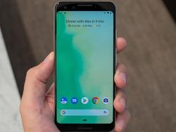 Keep your Pixel 3's screen sparkling with one of these screen protectors