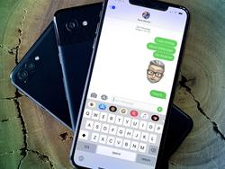 Where is iMessage for Android?