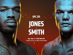 How to watch UFC 235 online if you've cut the cord